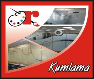 Kumlama